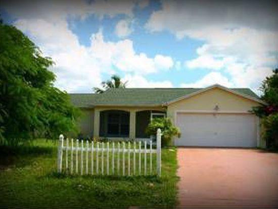 2149 SW Cameo Blvd, Port Saint Lucie, FL 34953