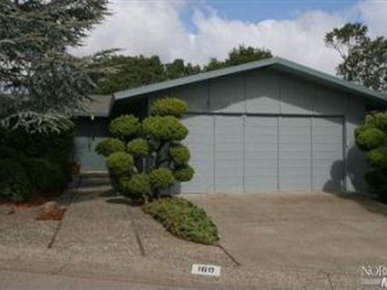 160 Corte Ramon, Greenbrae, CA 94904
