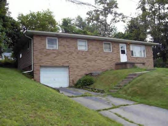 12 Elk Ave, Wheeling, WV 26003