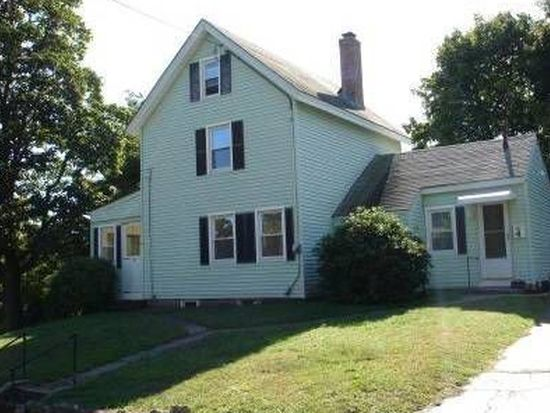 4 Fleming Ave, Andover, MA 01810
