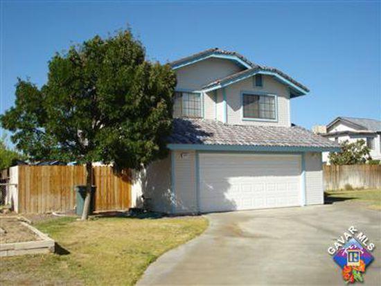 9925 Sandtrap Ct, California City, CA 93505
