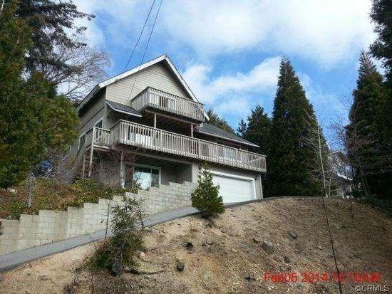 696 Zurich Dr, Lake Arrowhead, CA 92352