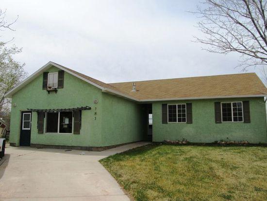 781 W 1050 N, Cedar City, UT 84721
