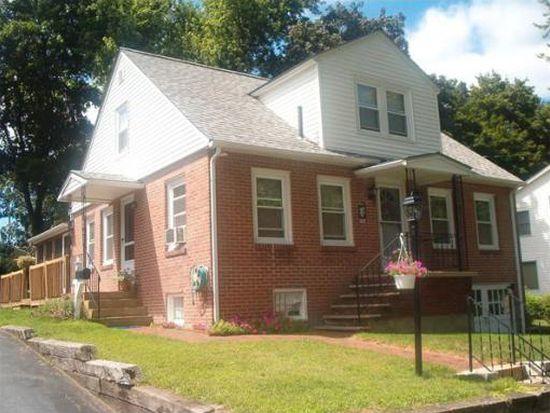 43 Crane Ave, Maynard, MA 01754