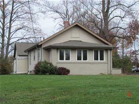 6322 W Thompson Rd, Indianapolis, IN 46221