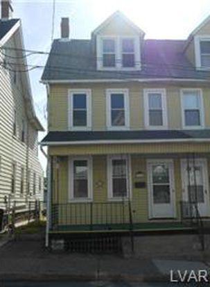 326 Liberty St, Bethlehem, PA 18018