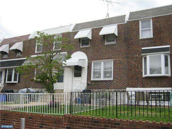 4310 Marple St, Philadelphia, PA 19136