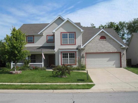 2624 Grosbeak Ln, West Lafayette, IN 47906