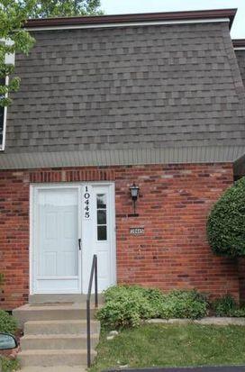 10445 Corbeil Dr, Saint Louis, MO 63146