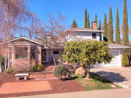1215 Gonzaga Ct, Livermore, CA 94550