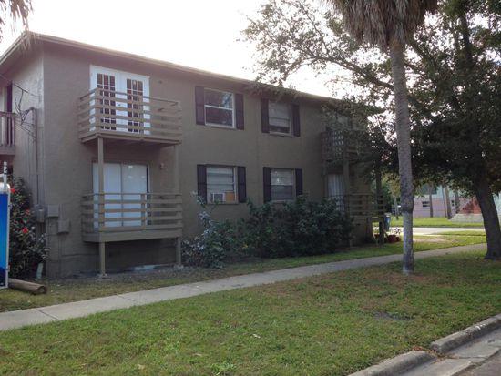 7102 S Kissimmee St APT C, Tampa, FL 33616