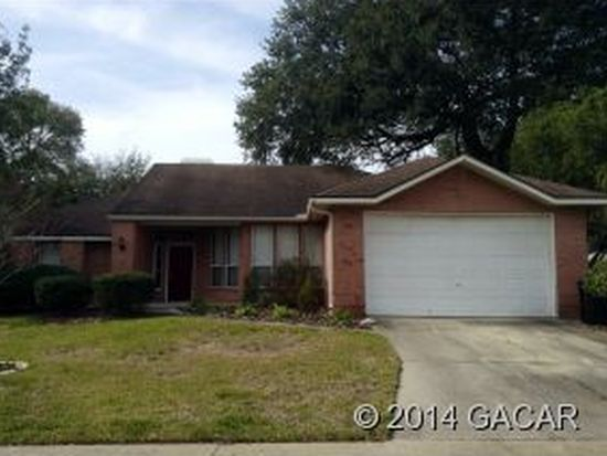 1012 SW 80th Dr, Gainesville, FL 32607