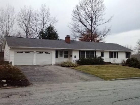 368 W Haven Rd, Manchester, NH 03104