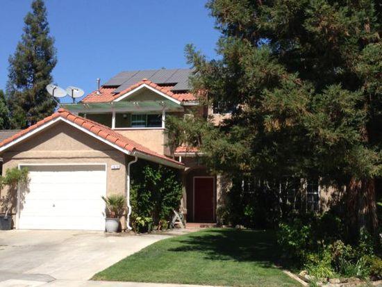 1670 E Lester Ave, Fresno, CA 93720
