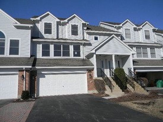 9163 Falcon Greens Dr, Village Of Lakewood, IL 60014