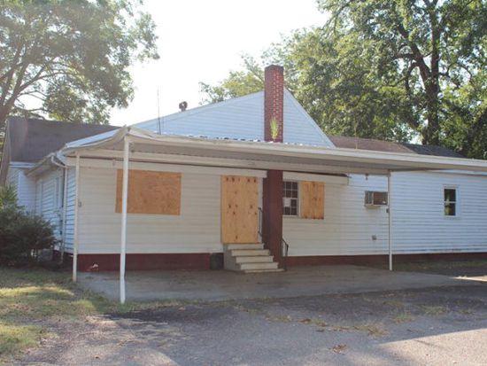 109 Watson St, Trenton, SC 29847