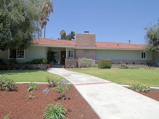 2539 E Thackery St, West Covina, CA 91791