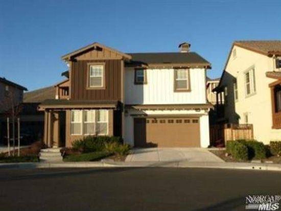 6687 Chalk Hill Ln, Vallejo, CA 94591