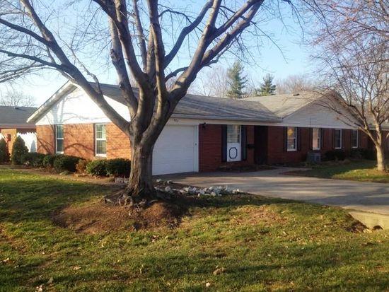 384 Francis Avenue Ct, Terre Haute, IN 47804