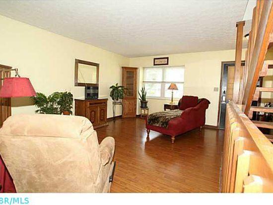 853 Noddymill Ln E, Worthington, OH 43085