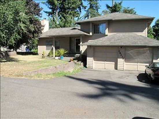 28236 Military Rd S, Federal Way, WA 98003