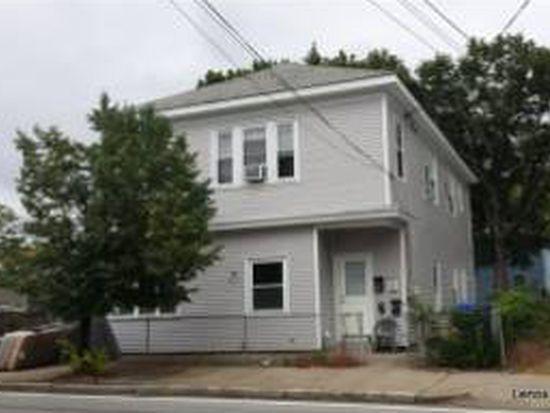 444 Benefit St APT 2, Pawtucket, RI 02861
