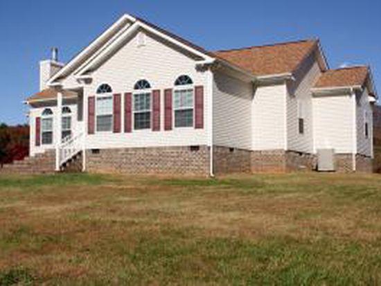 1165 Sheep Creek Rd, Bedford, VA 24523