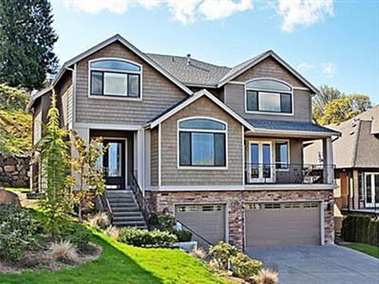 1715 Pine View Dr NW, Issaquah, WA 98027