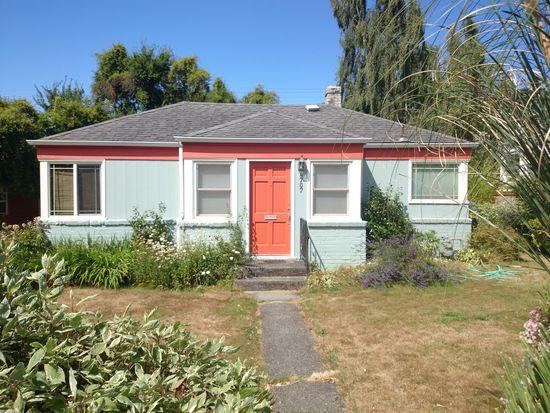 4707 49th Ave SW, Seattle, WA 98116