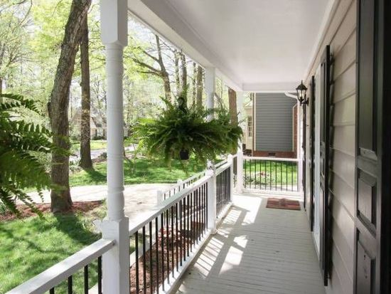 2721 Halfhitch Trl, Raleigh, NC 27615
