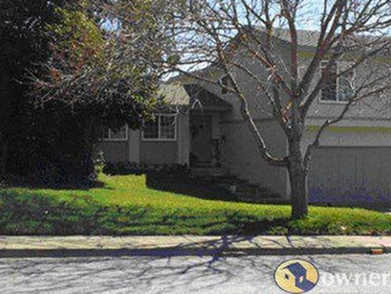 2186 Lacey Dr, Milpitas, CA 95035