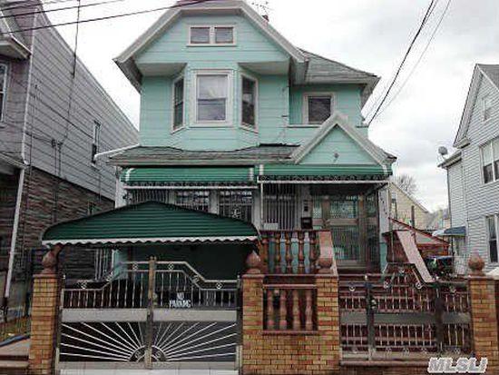 10226 87th Ave, Jamaica, NY 11418