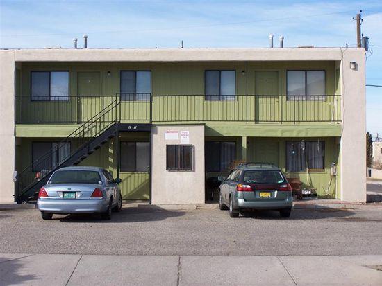 209 Alvarado Dr NE APT A, Albuquerque, NM 87108