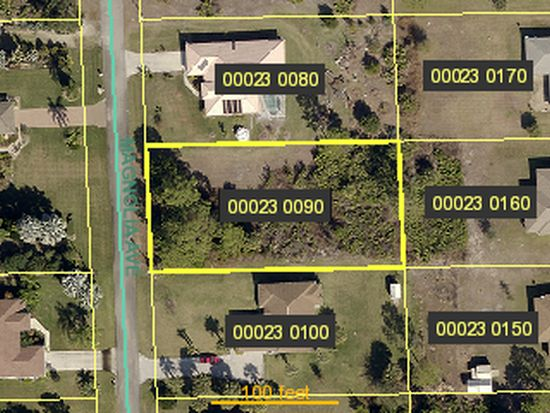 506 Magnolia Ave, Lehigh Acres, FL 33972