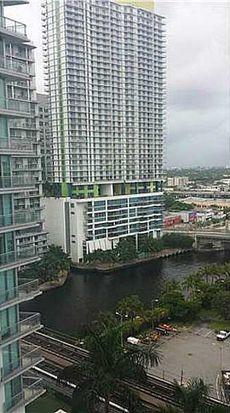 92 SW 3rd St APT 1808, Miami, FL 33130