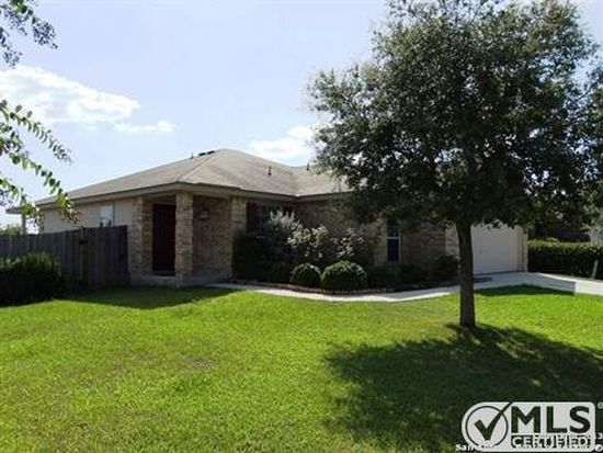 2570 Dove Crossing Dr, New Braunfels, TX 78130