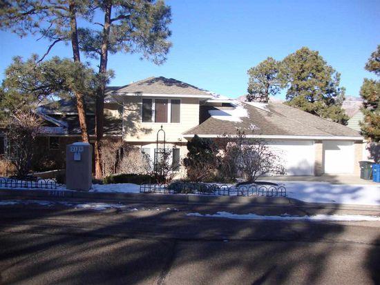 2189 Loma Linda Dr, Los Alamos, NM 87544