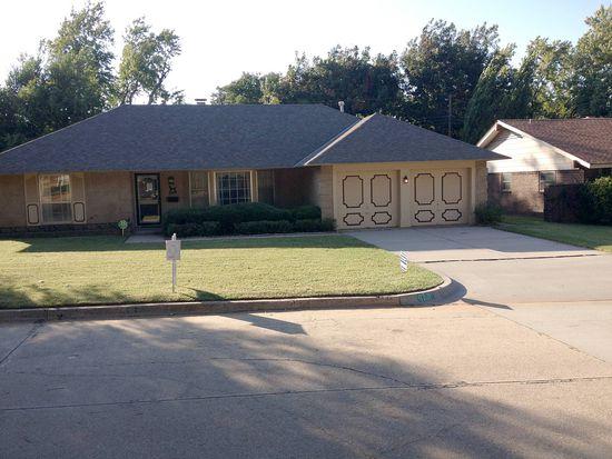 6701 N Barr Ave, Oklahoma City, OK 73132