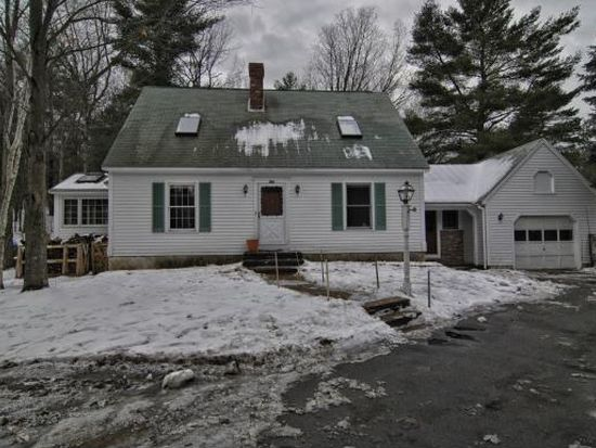 187 County Rd, Bedford, NH 03110