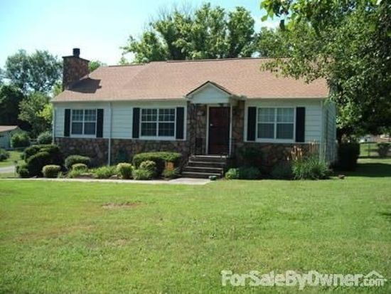 5806 Thorngrove Pike, Knoxville, TN 37914