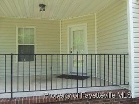 3815 Berwyn Cross, Fayetteville, NC 28311