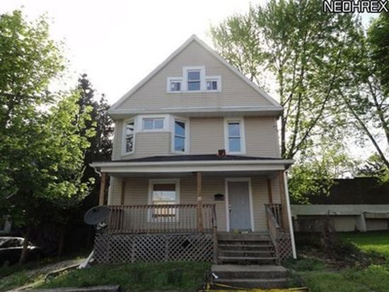 25 Agate Pl, Akron, OH 44305