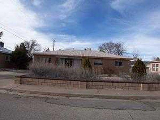 804 Inwood Ct, Grants, NM 87020