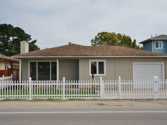 4710 Portola Dr, Santa Cruz, CA 95062