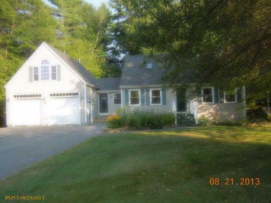 17 Macarthur Ave, Old Orchard Beach, ME 04064