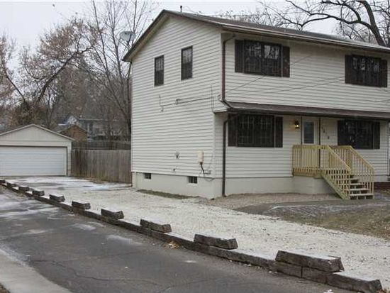 1209 Mckinley Ave, Des Moines, IA 50315
