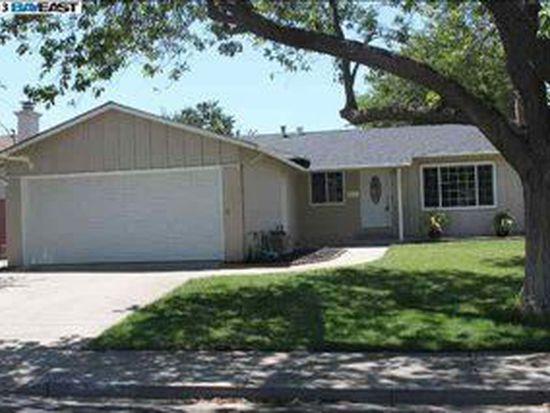 943 Miranda Way, Livermore, CA 94550