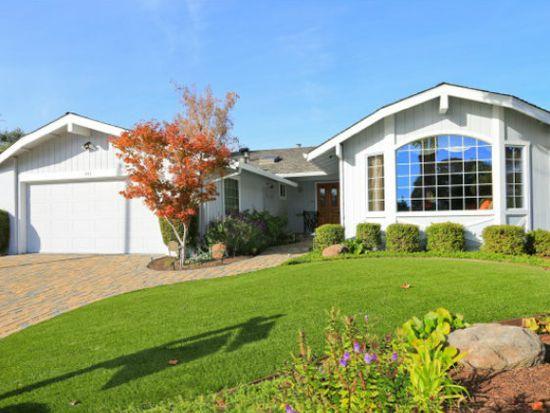 991 Aster Ave, Sunnyvale, CA 94086