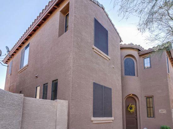 2307 W Sleepy Ranch Rd, Phoenix, AZ 85085