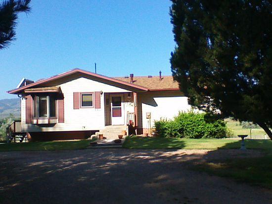 3611 Buckskin Trl, Laporte, CO 80535